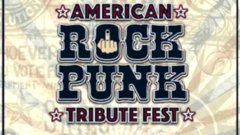 American Rock Punk Tribute Fest