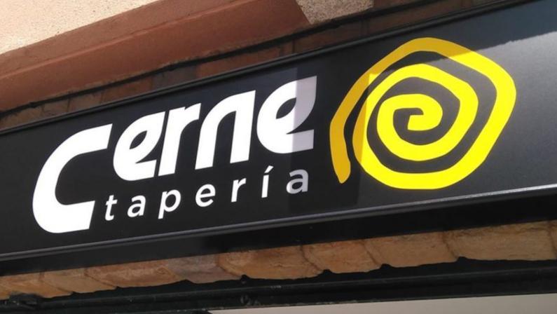 Tapería Cerne de Vigo