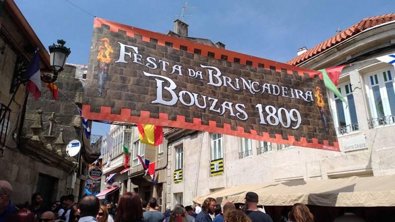 Fiesta de la Brincadeira 2019