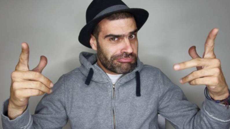 Oswaldo Digón Monólogo en Vigo