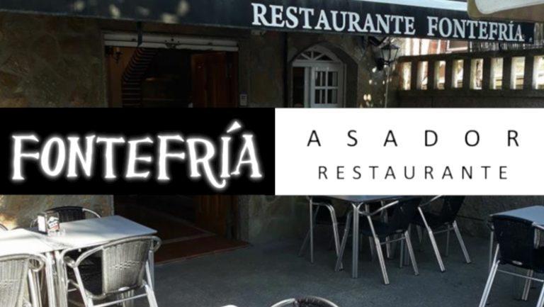 Asador Fontefría | Reportaje
