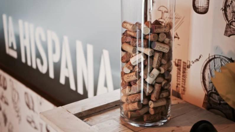 La Hispana Gastrobar | Reportaje