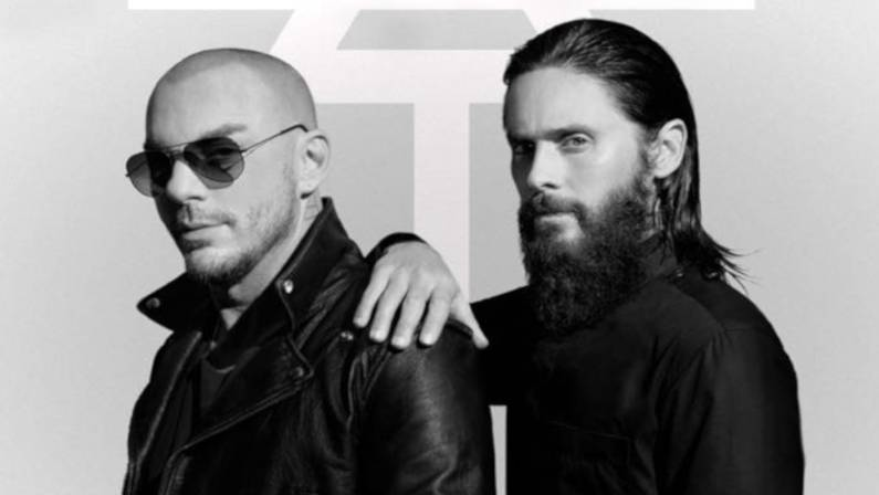 30 Seconds to Mars | Castrelos | Vigo en Festas 2019