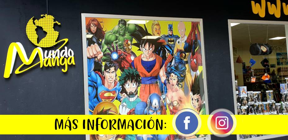 Mundo Manga