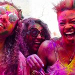 Holi Party FM 2019 | Gondomar