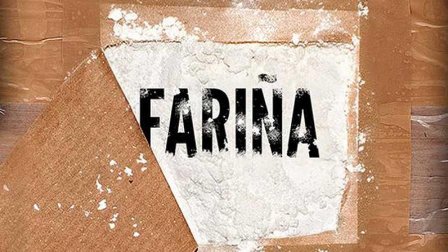 Fariña en Cangas