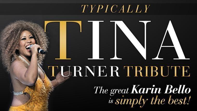 Tributo a Tina Turner