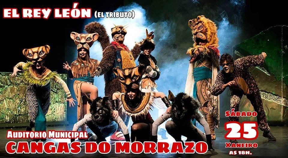 Rey León De Simba a Kiara