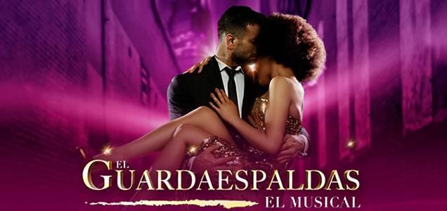 Musical de El Guardaespaldas