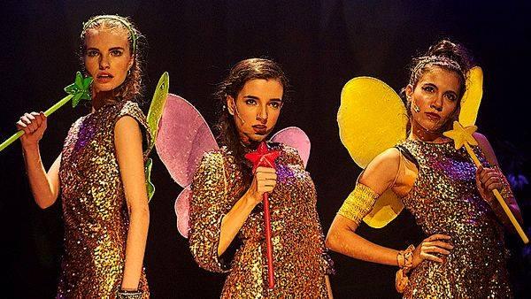 Lee más sobre el artículo Musical de La Bella Durmiente en Vigo