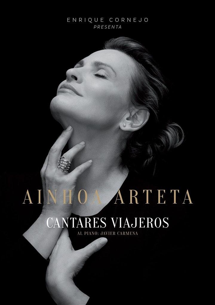 Ainhoa Arteta en Vigo