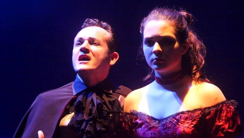 Drácula, el Musical en Vigo
