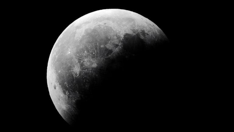 Primer Eclipse Lunar del año