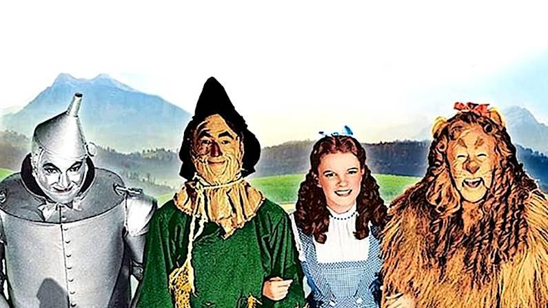 Lee más sobre el artículo Musical Familiar Benéfico de El Mago de Oz en Vigo