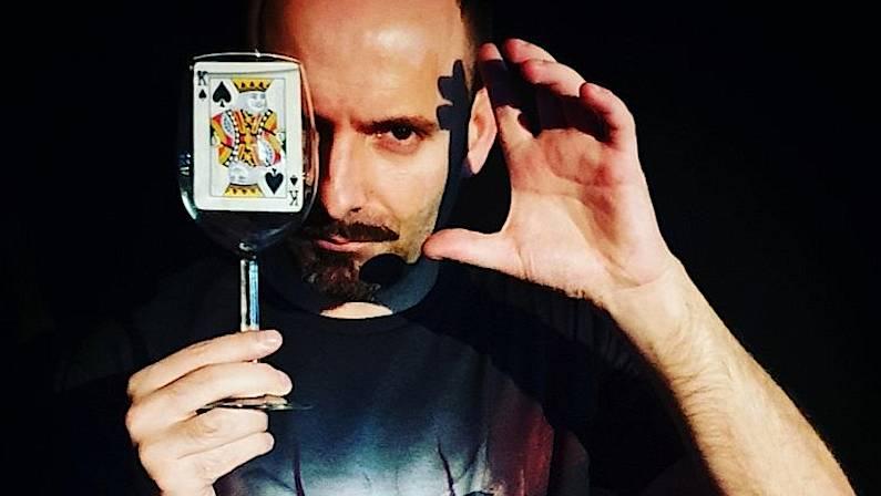 Roberto Lolo | Show de Magia Fabuloseando