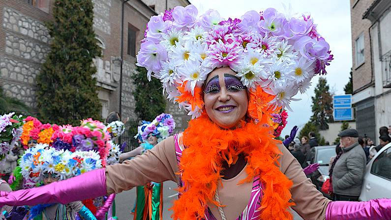 carnaval de chapela