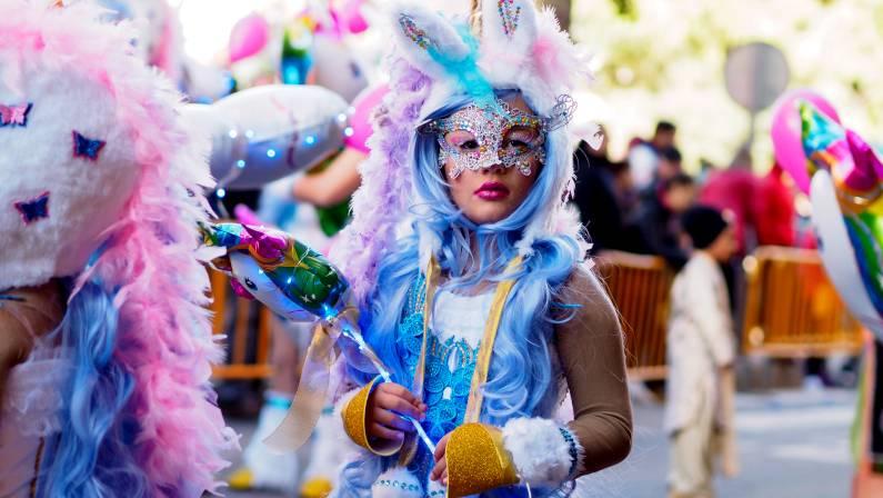 Carnaval de Redondela 2020