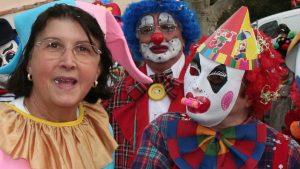 carnaval de teis