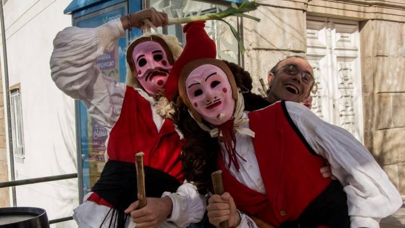Fiesta de Carnaval 2020 en Vigo | Programación de Actividades