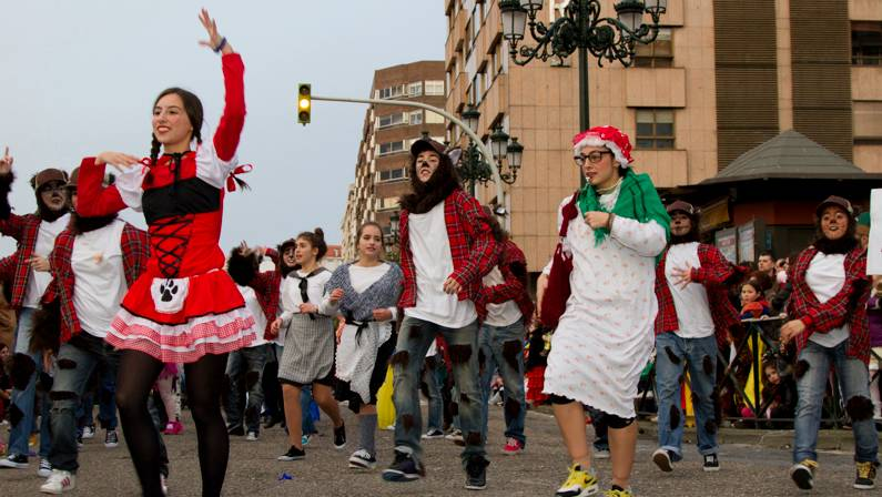 flashmob redondela