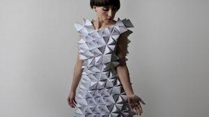 moda en papel