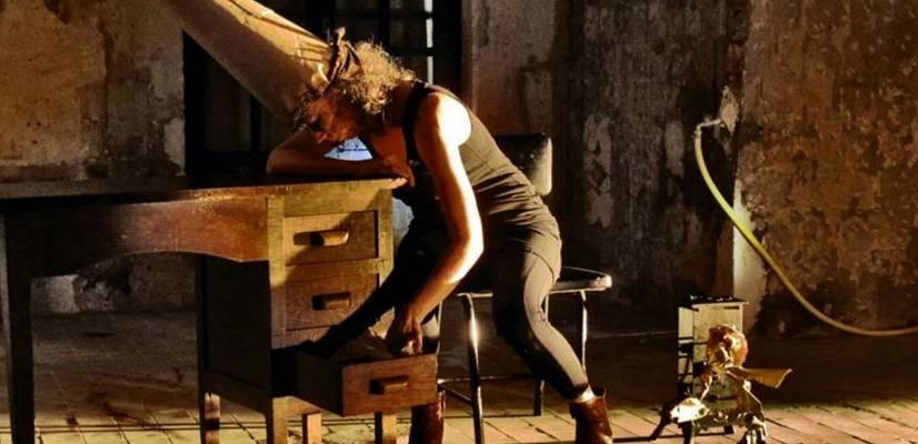 Teatro Invisible en Vigo | Matarile Teatro