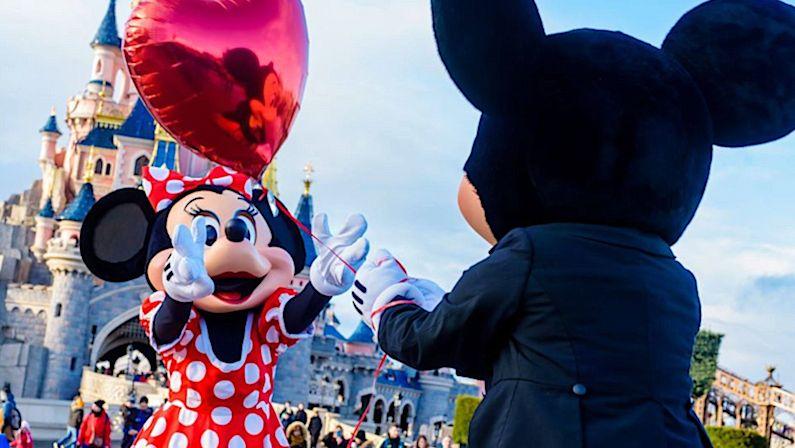 Disneyland París en Casa | Alternativa de Ocio