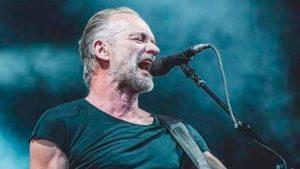 Vigoplan | Gira Sting My Songs En Vigo Compressor