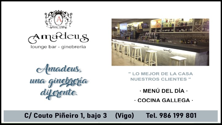 Vigoplan   Amadeus Bar