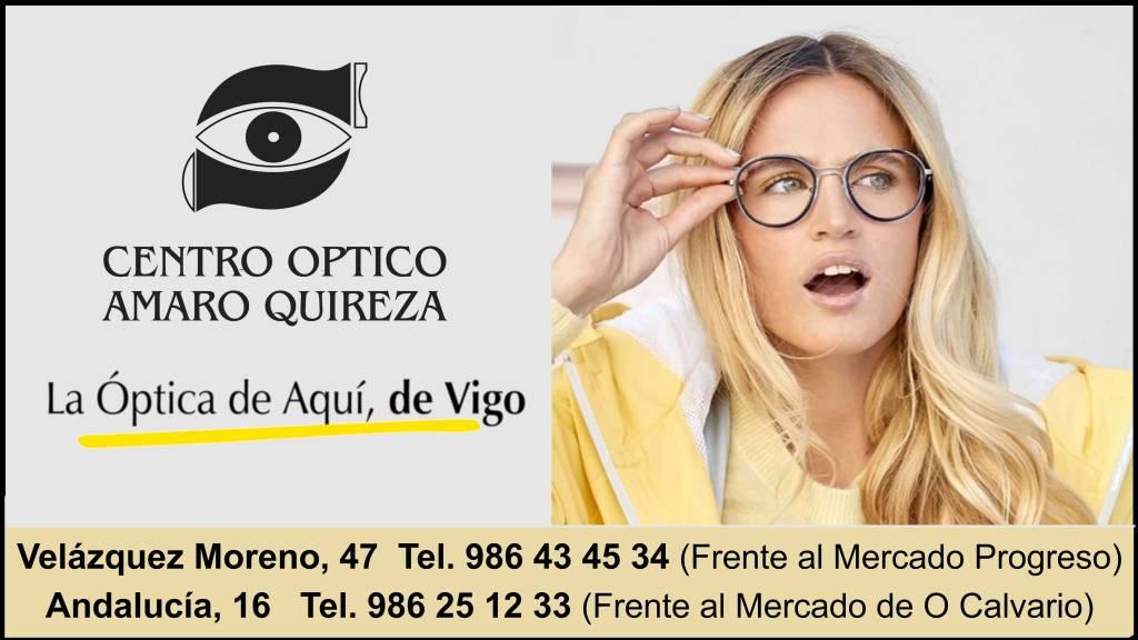 Vigoplan | Amaro Quireza Centro Optico