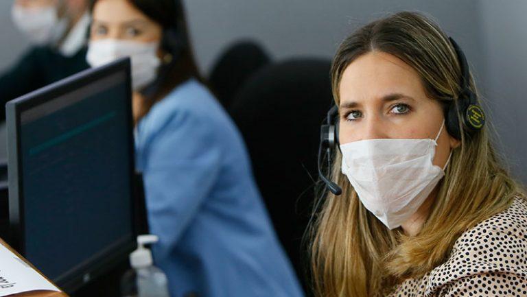 Coronavirus | Seguridad Laboral y Guías de Prevención