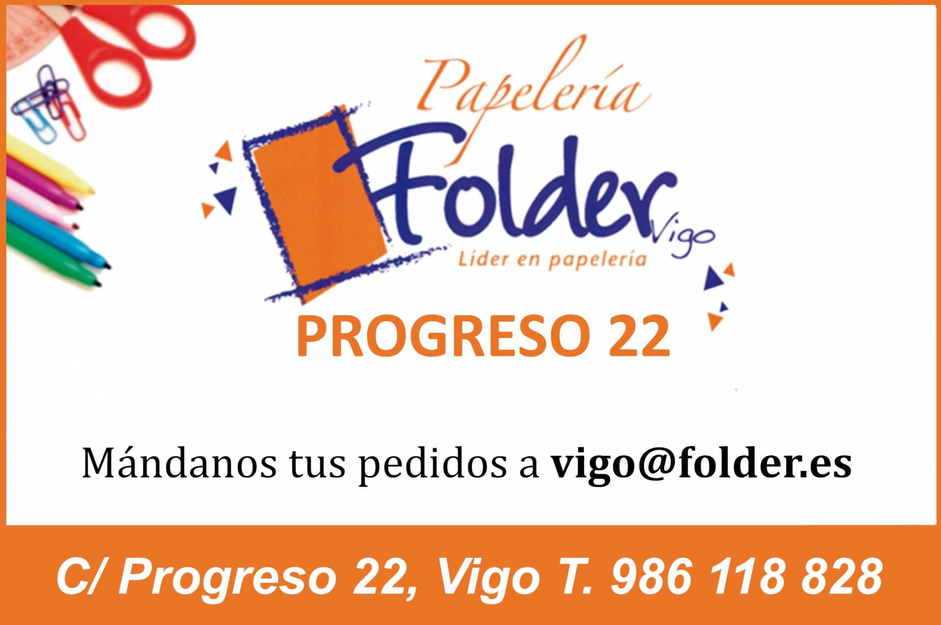 Vigoplan | Folder