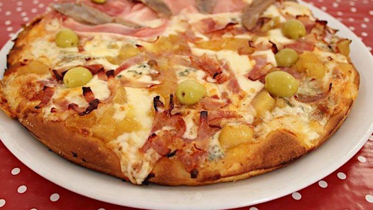 Entrevista Covid-19 | Pizzería La Jacinta