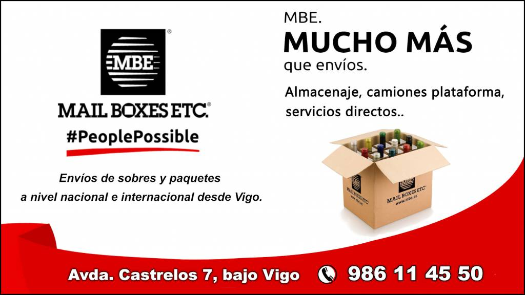 Vigoplan | Mail Boxes