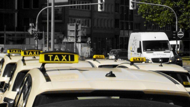 Entrevista Covid-19 | Sector de los Taxistas