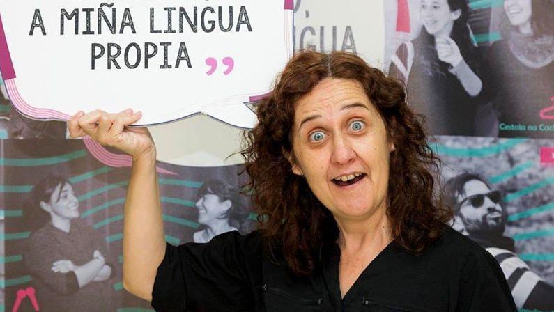 Paula Carballeira | Cuentacuentos del Club das Lerchiñas