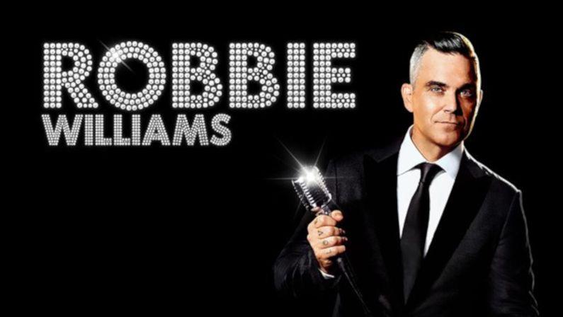 Vigoplan   Robbie Williams Concierto En Streaming