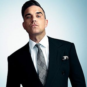 Vigoplan | Robbie Williams Streaming