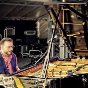 Vigoplan | Sorin Zlat Concierto Streaming