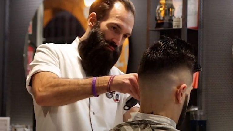 Entrevista Covid-19 | Shave The Sailor