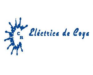 Vigoplan | Cr Eléctricas De Coya Logo