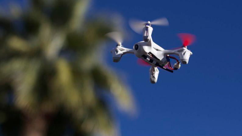 Drones de Vigilancia en Playas de Sanxenxo
