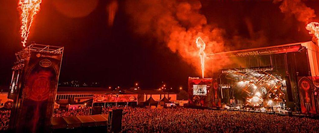 Vigoplan   Festival Galicia