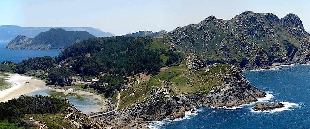 Vigoplan | Islas Cies