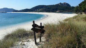 Vigoplan | Las Mejores Playas De Galicia Turismo