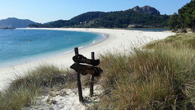Las mejores playas de Galicia | Nuestras 10 Propuestas