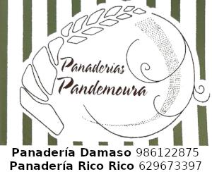 Vigoplan   Logo Panaderia Vigo