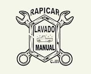Vigoplan | Logo Rapicar Vigo Lavado De Coche