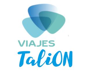 Vigoplan   Logo Viajes Talion