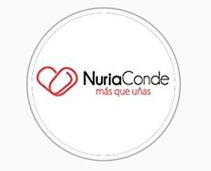 Vigoplan | Logo Nuria Conde Mas Que Uñas